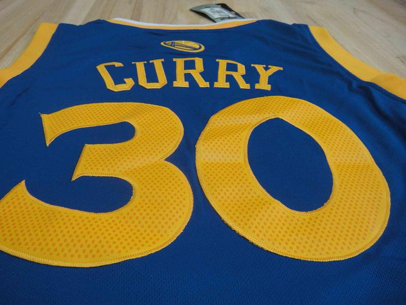 the latest 9f01a 8b767 Men 30 Stephen Curry Jersey Blue Golden State Warriors ...