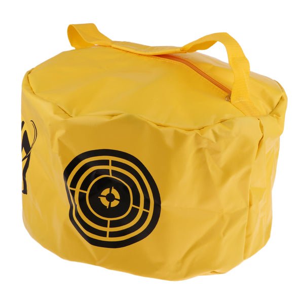 Classic Weatherproof Impact bag. Swing Training Aid.