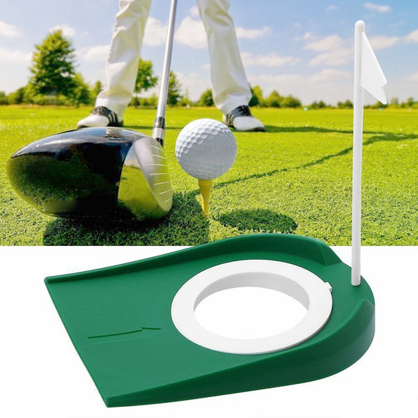 Putting Practice Cup