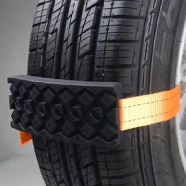 Tyre Traction Straps