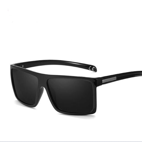 2020 Black Polarized Driving Sunglasses