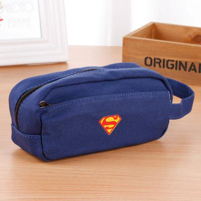 Image of Marvel® Comics Superhero Toiletry bag