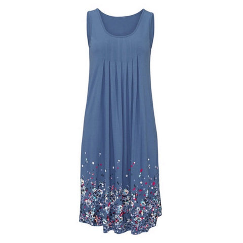 Women's Comfortable Sun Dress