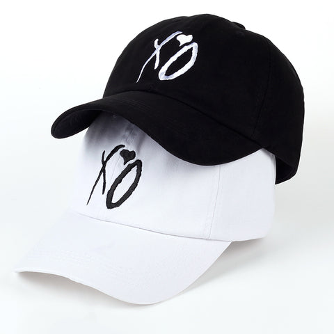 Image of X.O Dad Hat