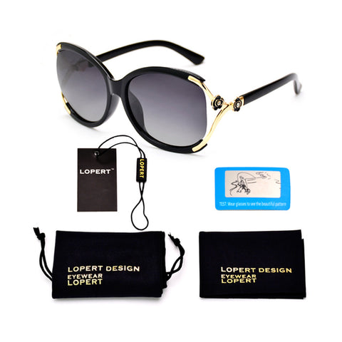 Image of Women's Designer Sunglasses