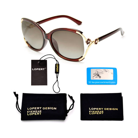 Women's Designer Sunglasses