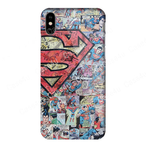 Image of Marvel® Comics Avengers Phone Cases - 12 Designs