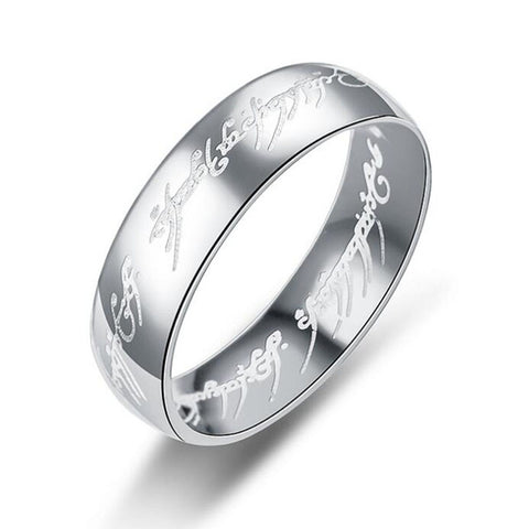 Image of Lord of the Rings Band