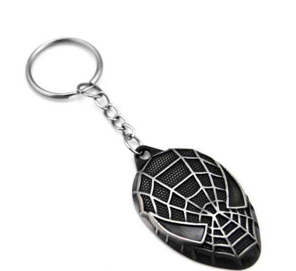 Marvel® Comics Superhero Keychain