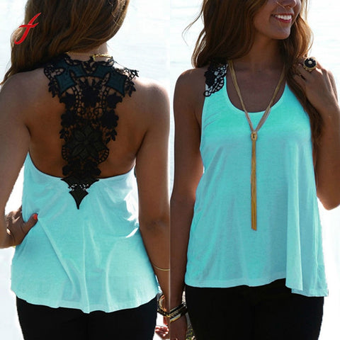 Image of Women's Casual Tank Top