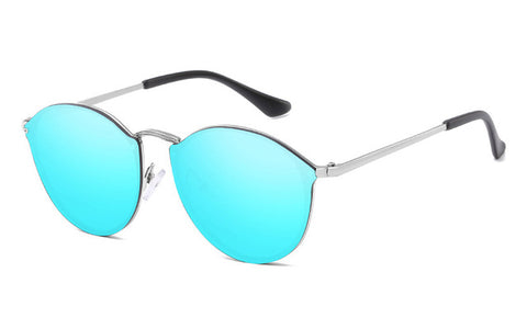 Image of Retro Style Cat Eye Designer Sunglasses