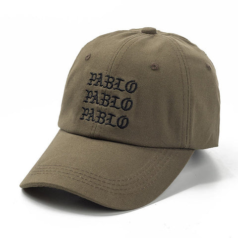 Image of I Feel Like Pablo Dad Hat