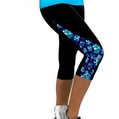 Women's Microfiber Fitness Stretch Pants