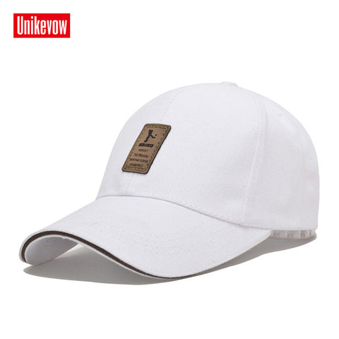 Lightweight Chino Baseball Cap