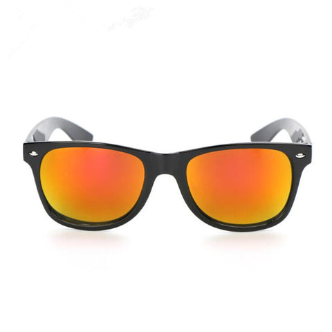 Image of Women's Vintage Wayfarer Sunglasses