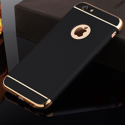 Image of Luxury Protective Case For iPhone
