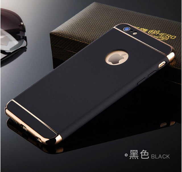 Luxury Protective Case For iPhone