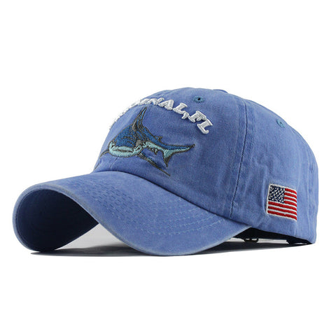 Summer Retro Cap Dad Hat