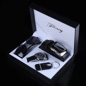 Men's Executive Luxury Gift Set