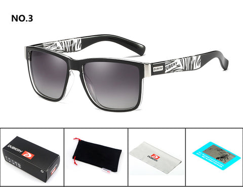Men's Polarized Sport Sunglasses