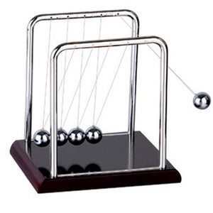 Steel Balance Ball Physics Science Pendulum
