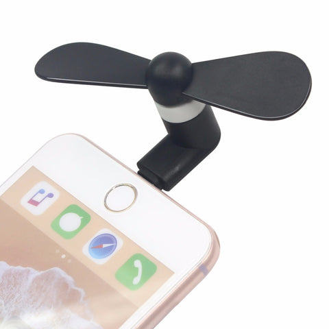 iPhone Mini Cooling Fan