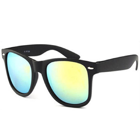 Image of Women's Wayfarer Sunglasses