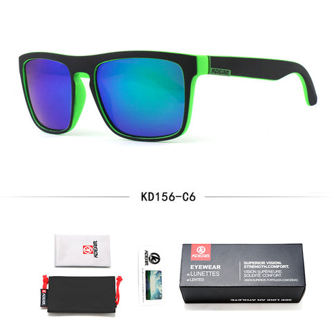 Men's RĀVE Polarized Sunglasses