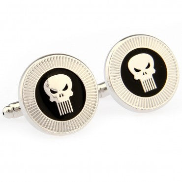 Marvel® Comics Superhero Cufflinks
