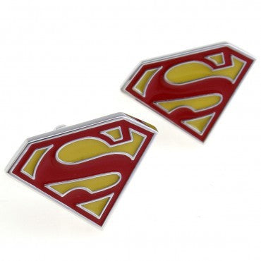 Image of Marvel® Comics Superhero Cufflinks