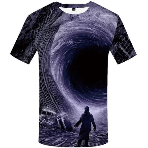 Image of Galaxy 3D Tee Collection - 20 Styles