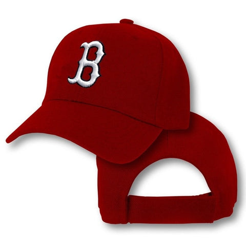 Image of 2018 World Series Champion Boston Red Sox Cap