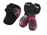 Buffalo Plaid Gift Set