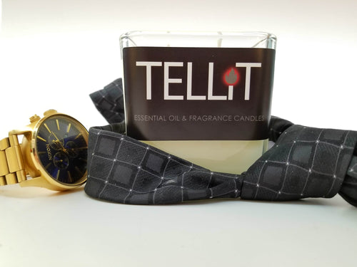Gentleman - TELLiT Candles
