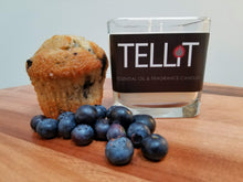 Load image into Gallery viewer, Little Love Muffin - TELLiT Candles