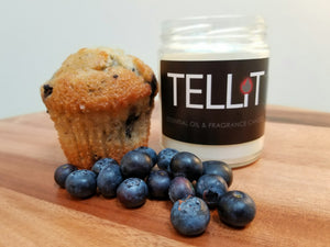 Little Love Muffin - TELLiT Candles