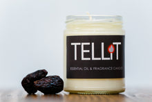 Load image into Gallery viewer, Fig and Rhubarb - TELLiT Candles