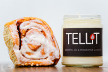 Load image into Gallery viewer, Dessert for Breakfast - TELLiT Candles