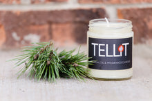 Load image into Gallery viewer, Walk in the Forest - TELLiT Candles