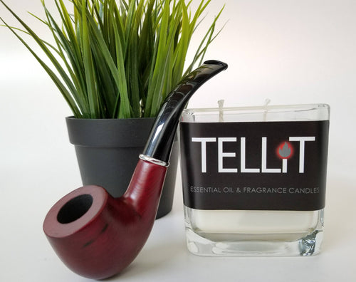 Pipe Dreams - TELLiT Candles