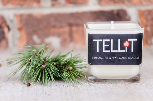 Walk in the Forest - TELLiT Candles