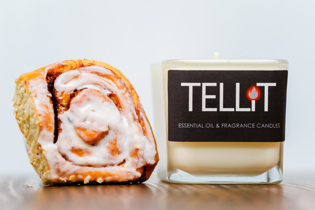 Dessert for Breakfast - TELLiT Candles