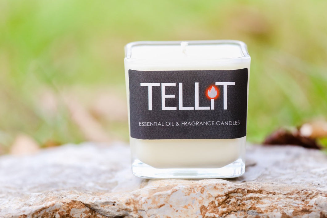 Peace - TELLiT Candles