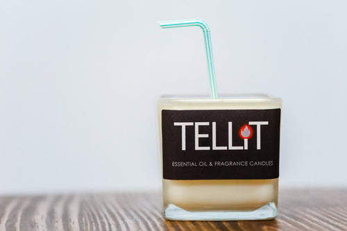 Juice Box - TELLiT Candles