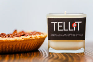 What'cha Baking? - TELLiT Candles