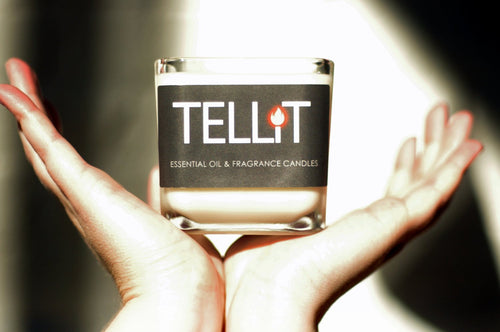 Alive - TELLiT Candles