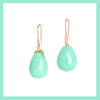 Beatrice drop earrings