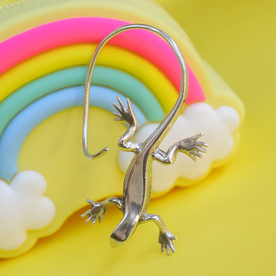 Vedasco lizard earring