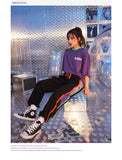 SODAWATER Women Streetwear Sweatpants