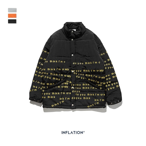 INFLATION Men's Winter Jacket